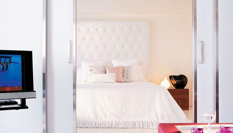 Luxury 1Bedroom Suite Frontal Sea View