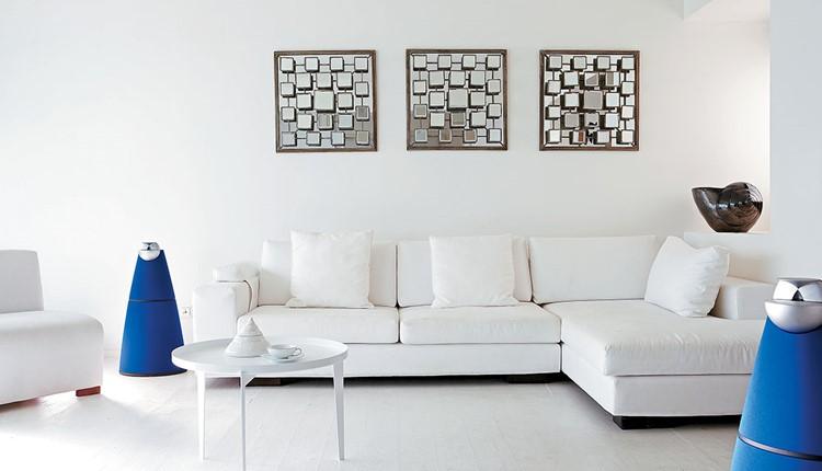 Grand Suite 1Bedroom Frontal Sea View