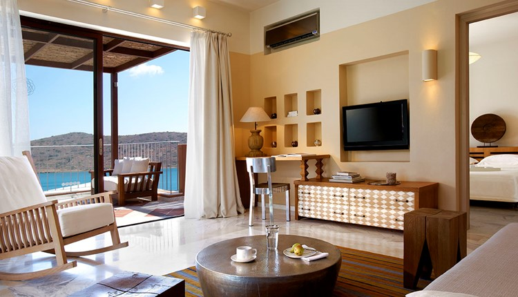 Premium 1Bedroom Suite Sea View Private Pool