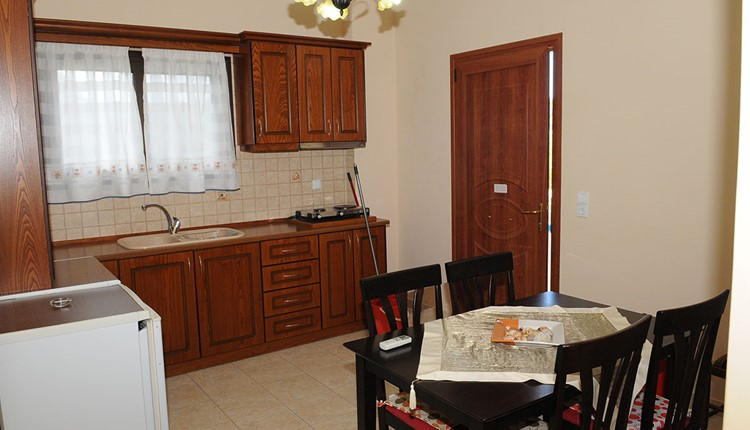 Apartment 2Bedrooms (2-5 pax)