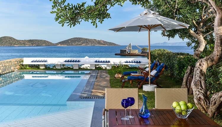 Hideaway Villa Sea View Private Pool (One Bedroom)