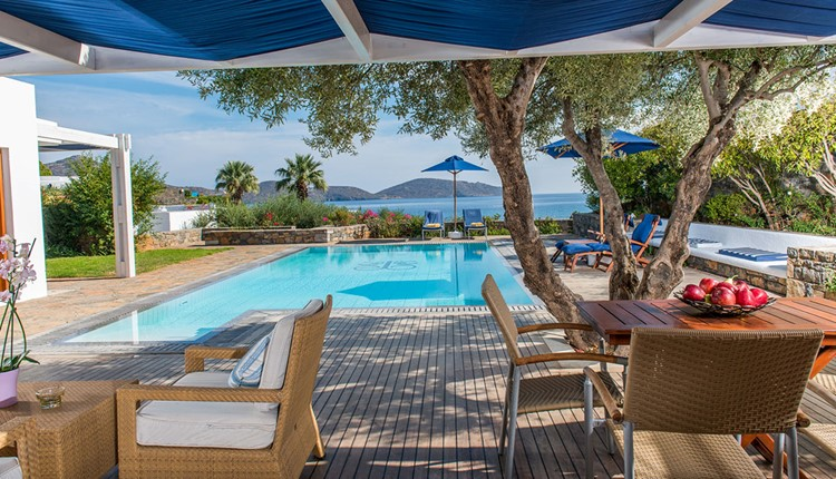Grand Villa Sea View Private Pool (Two Bedrooms)