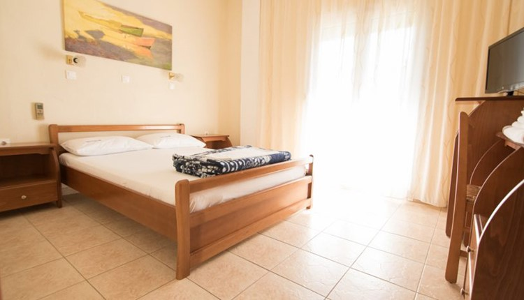 Apartment 2Bedroom (5 pax)