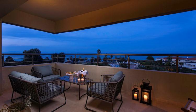 Grand Suite Sea View