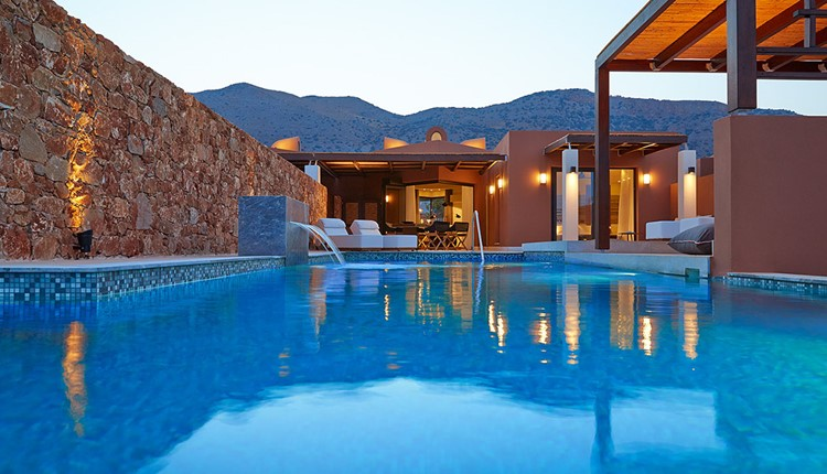 Domes Luxury Residence 4Bedroom with Private pool