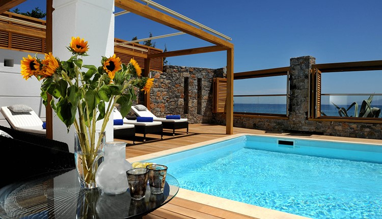Creta Maris Pool Villa