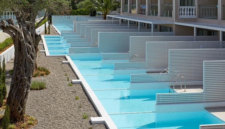 Junior Suite Garden View Private Pool