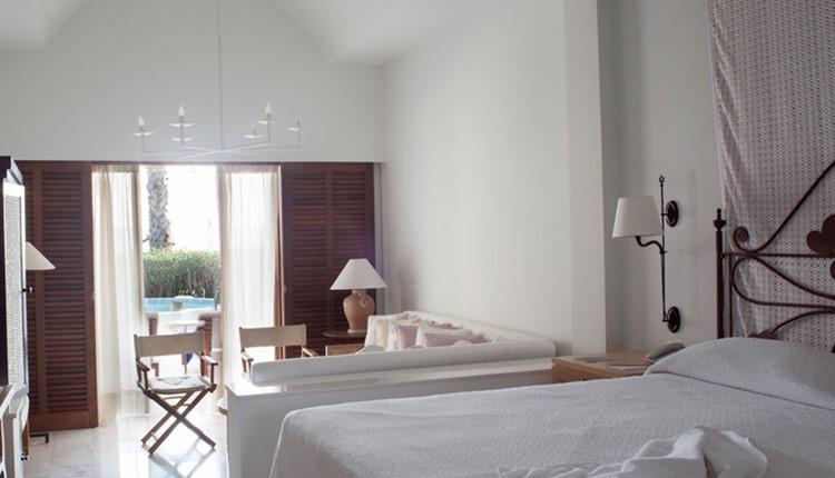 Artemis Suite with whirpool