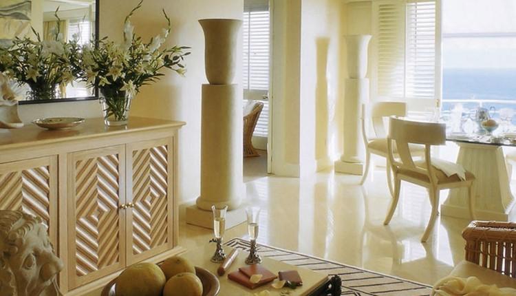 Deluxe 2Bedrooms Suite