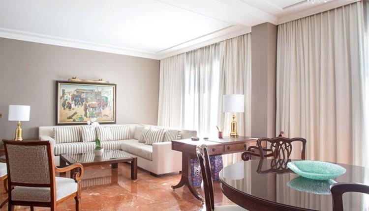 Alecos Penthouse 1Bedroom Suite
