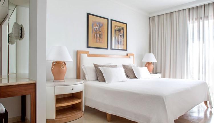 Alecos Penthouse 2Bedrooms Suite