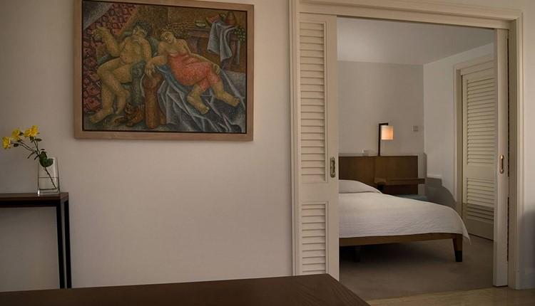 Deluxe 1Bedroom Suite