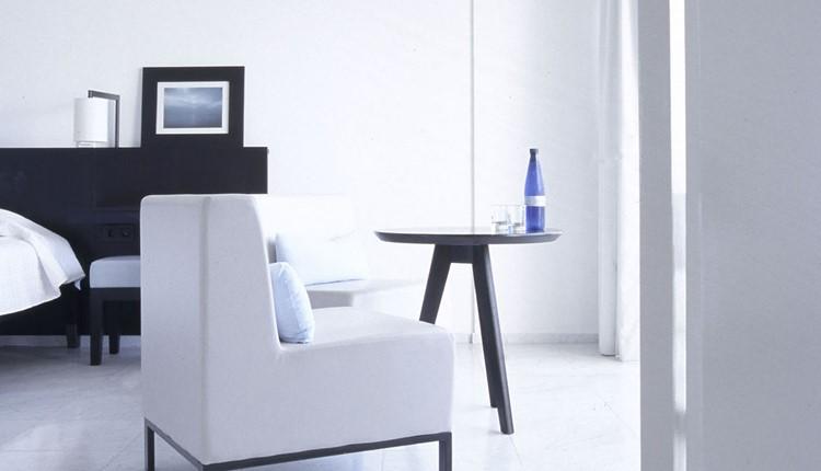 2 Terrace Garden View Rooms Interconnecting