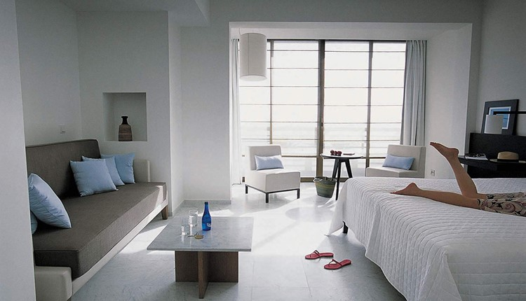 2 Junior Suites and Veranda View Interconnecting