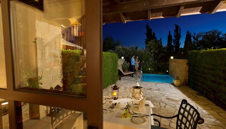 Royal Garden Villa with Private Pool