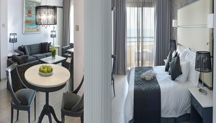 Exclusive Royal Suite