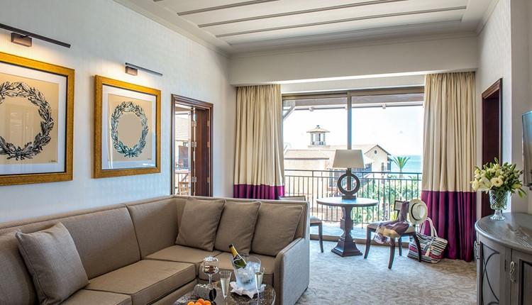 Junior Suite 2Bedrooms