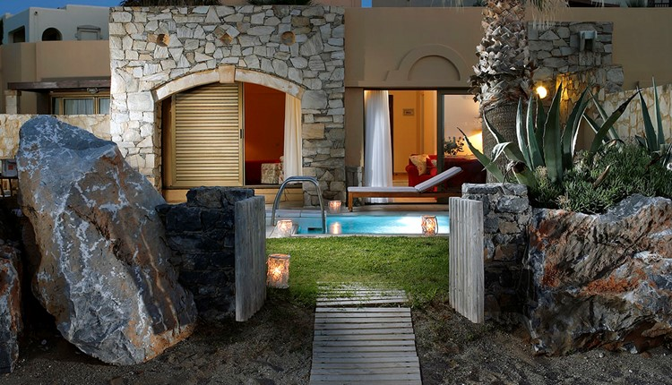 Mythica - Dream Villa Private Pool