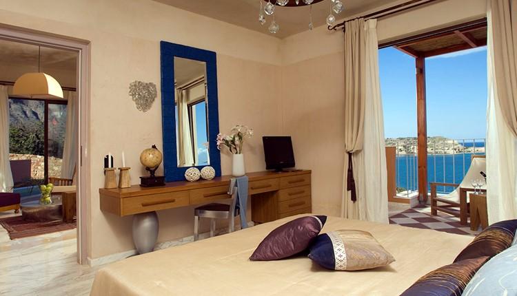 Premium 1Bedroom Suite Sea View Outdoor Jacuzzi Guarantee