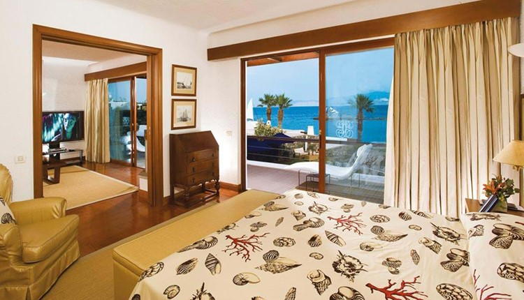 The Family Presidential Villa Sea View Private Pool (Four Bedrooms)