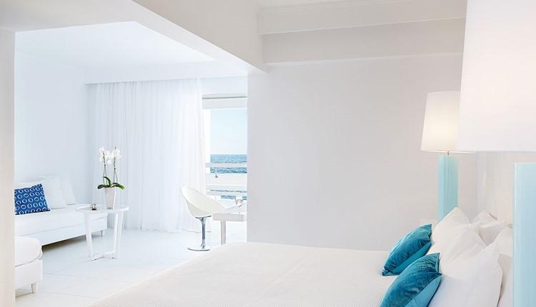 LUX.ME Junior Suite Sea View