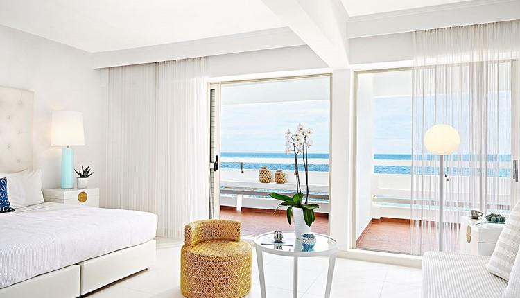 LUX.ME Guestroom Sea View