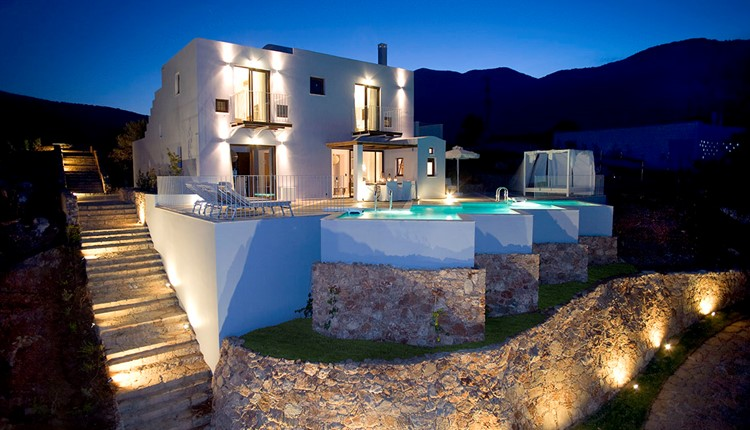 Domes Luxury Villa 3 Bedrooms with Private Pool