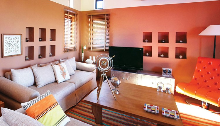 Domes Luxury Villa 2 Bedrooms with Private Pool