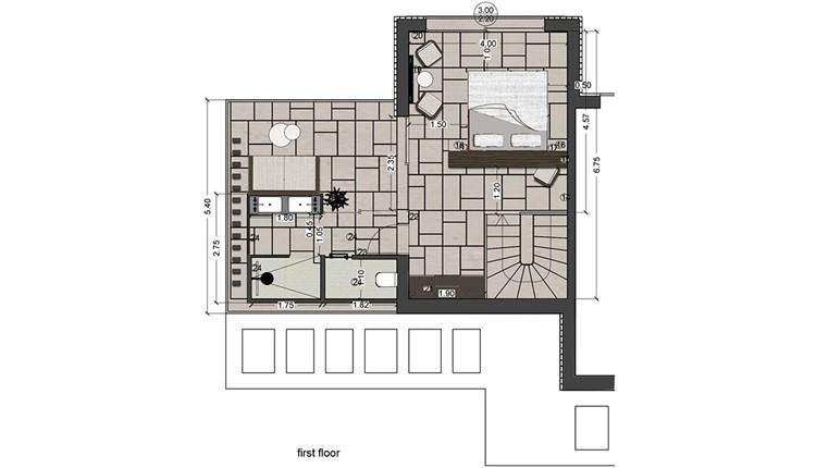 Royal Senses Villa SV with Infinity Private Pool