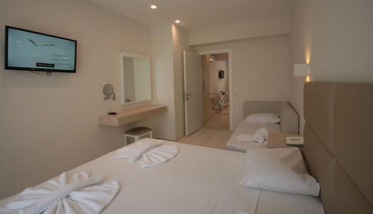 Apartment 5 pax