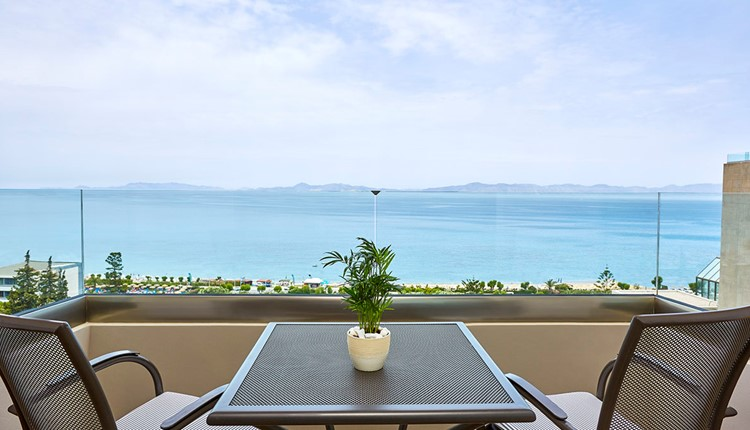 Double Panoramic Sea View