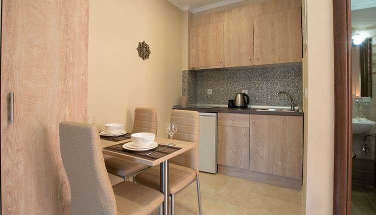 Maizonete Apartment