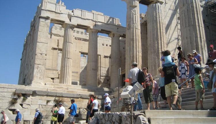 Новый музей Акрополя, Афины
