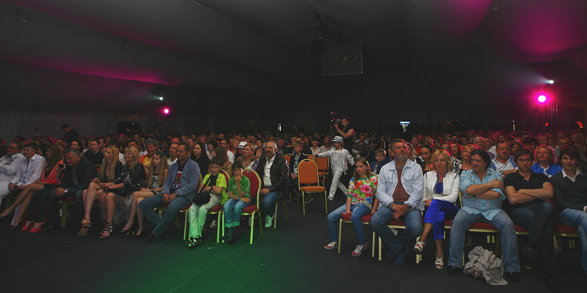 Veselo festival