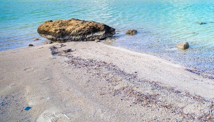 Остров Грамвуса и бухта Балос, Крит