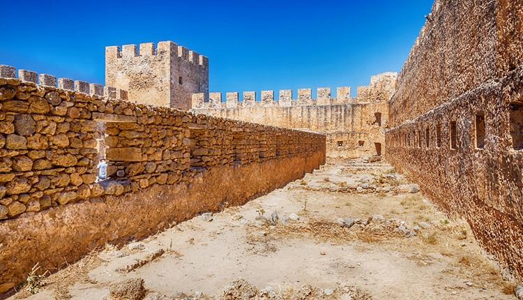 Обзорная экскурсия по Криту, Крит