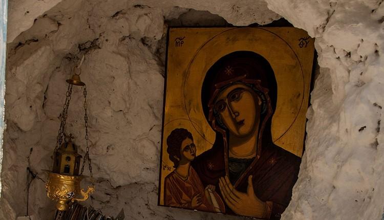 Элафониси – розовые пески, Крит