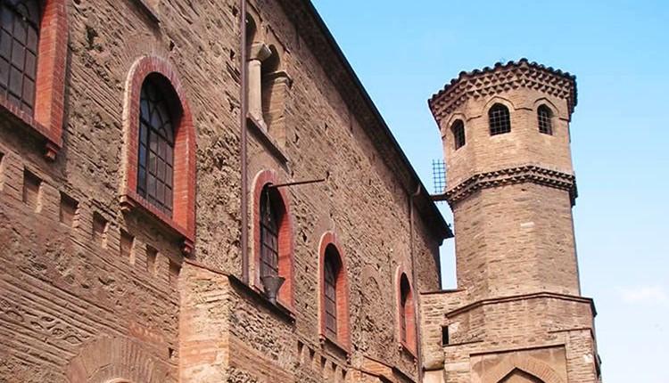 Салоники, Белая Башня и храм Св. Дмитрия Солунского, Халкидики
