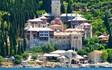Круиз вокруг Святой Горы Афон, Халкидики
