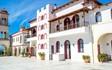 Джип – сафари из города Ретимно, Крит