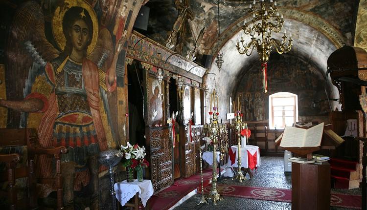 Православное наследие Родоса, Родос