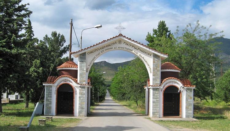 Православные святыни Северной Греции, Халкидики