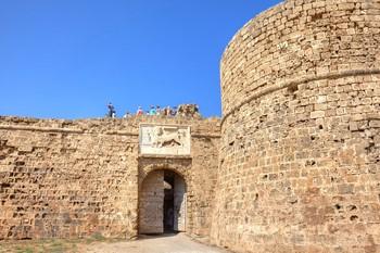 Северный Кипр: Фамагуста, Кипр