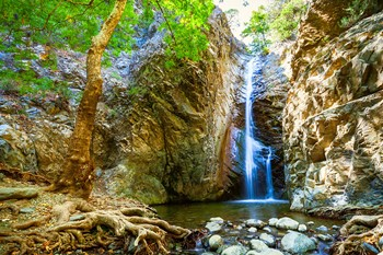 Троодос, Кипр