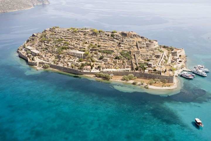 Crete, the enchanting island