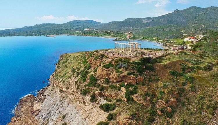 Эллада в эксклюзиве, Афины
