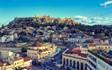 Новый год в Афинах (оз. Вульягмени) (4 дня / 3 ночи)