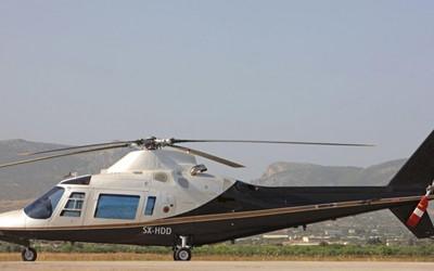 Agusta A109 AII